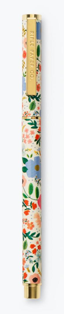 Wild Rose Pen
