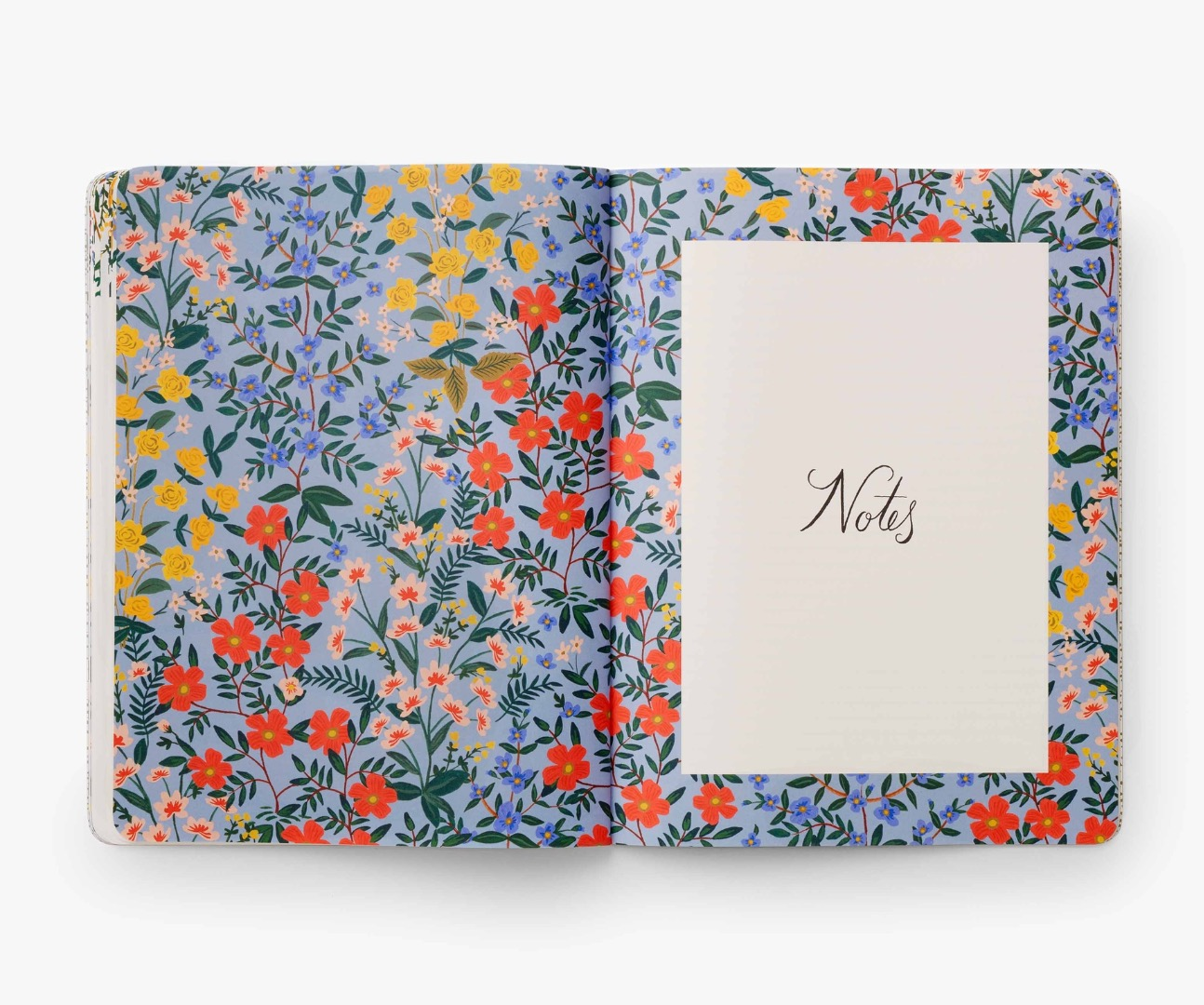 2022 Wildwood Appointment Notebook 5