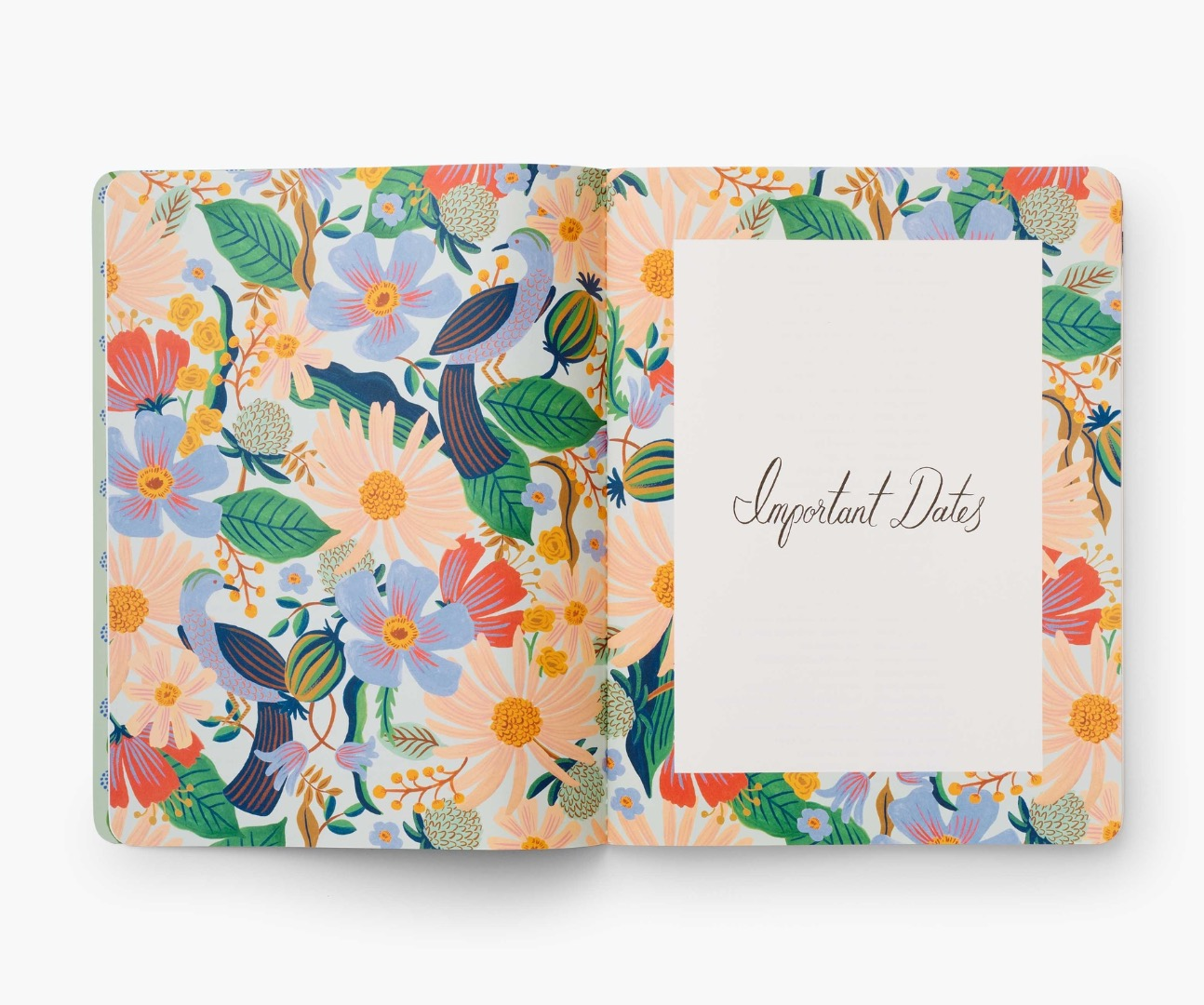 2022 Dovecote Appointment Notebook 3