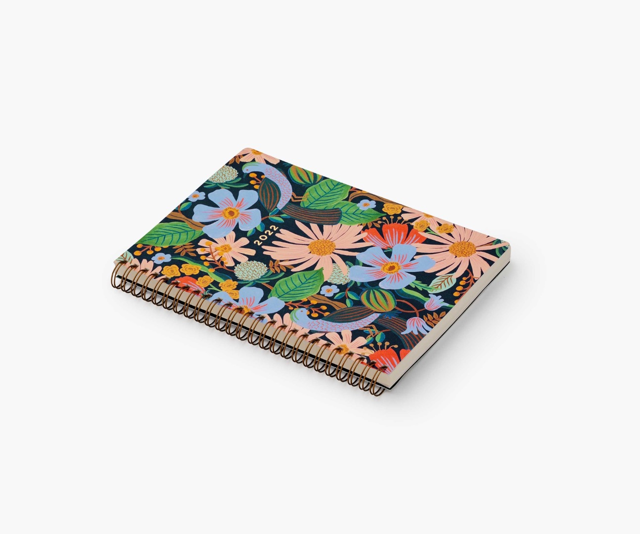 2022 Dovecote Softcover Spiral Planner 7