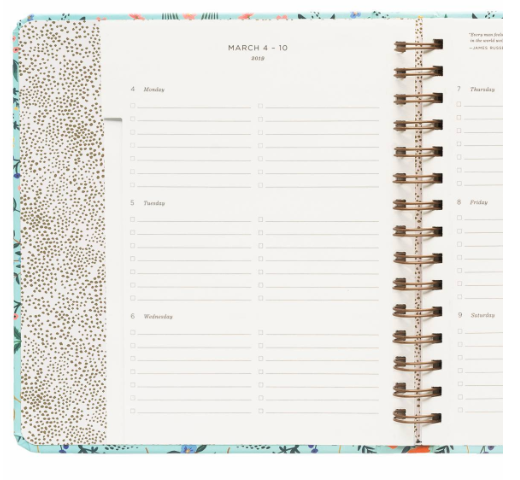 Wildwood Covered Planner - 10