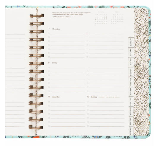 Wildwood Covered Planner - 11