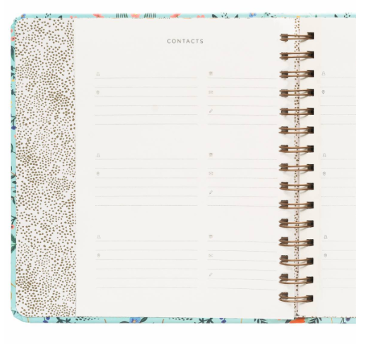 Wildwood Covered Planner - 12