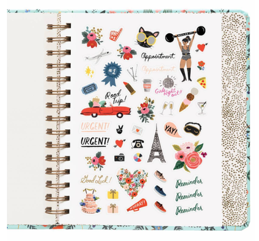 Wildwood Covered Planner - 13