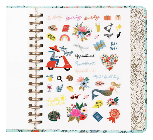 Wildwood Covered Planner - 14