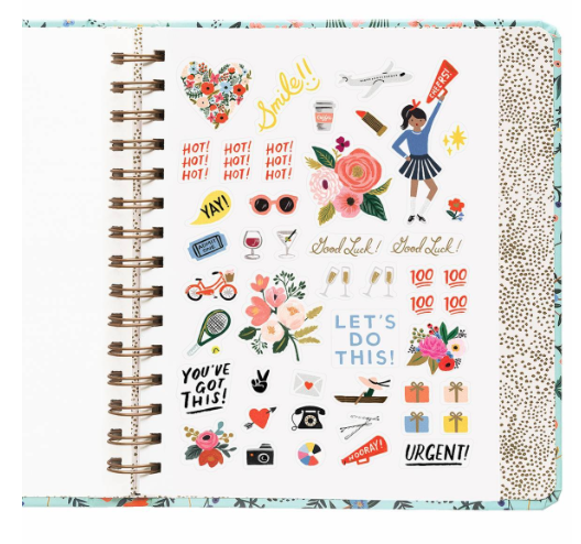 Wildwood Covered Planner - 15