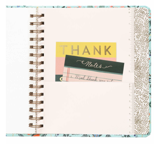 Wildwood Covered Planner - 16