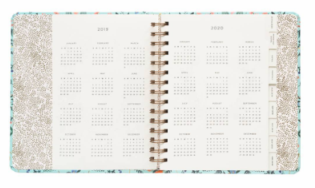 Wildwood Covered Planner