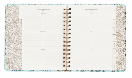 Wildwood Covered Planner - 4