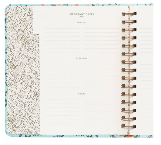 Wildwood Covered Planner - 5