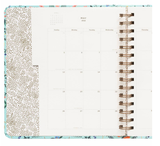 Wildwood Covered Planner - 7