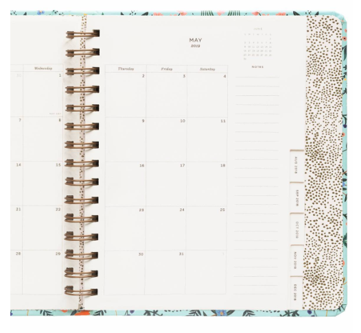 Wildwood Covered Planner - 8