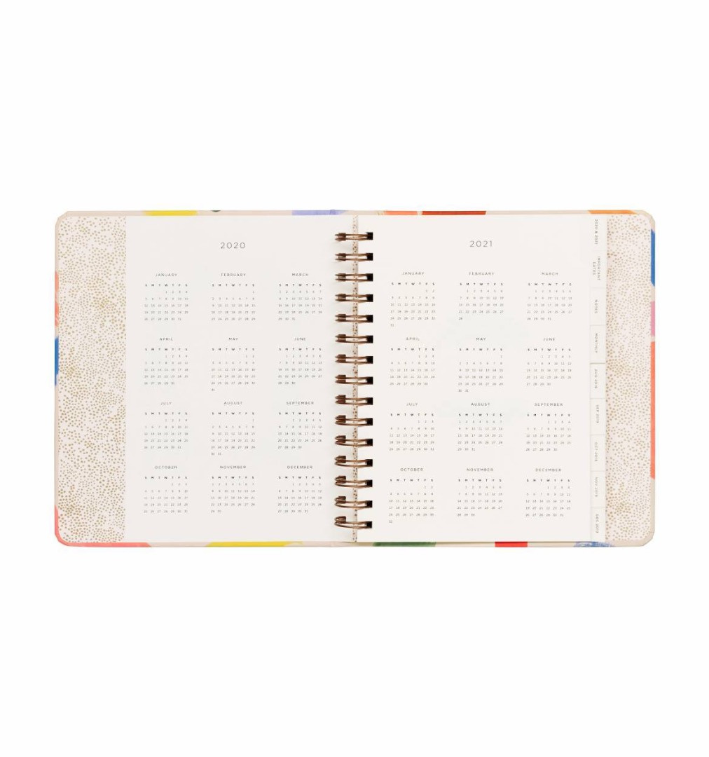 2020 Palette Covered Planner - 3