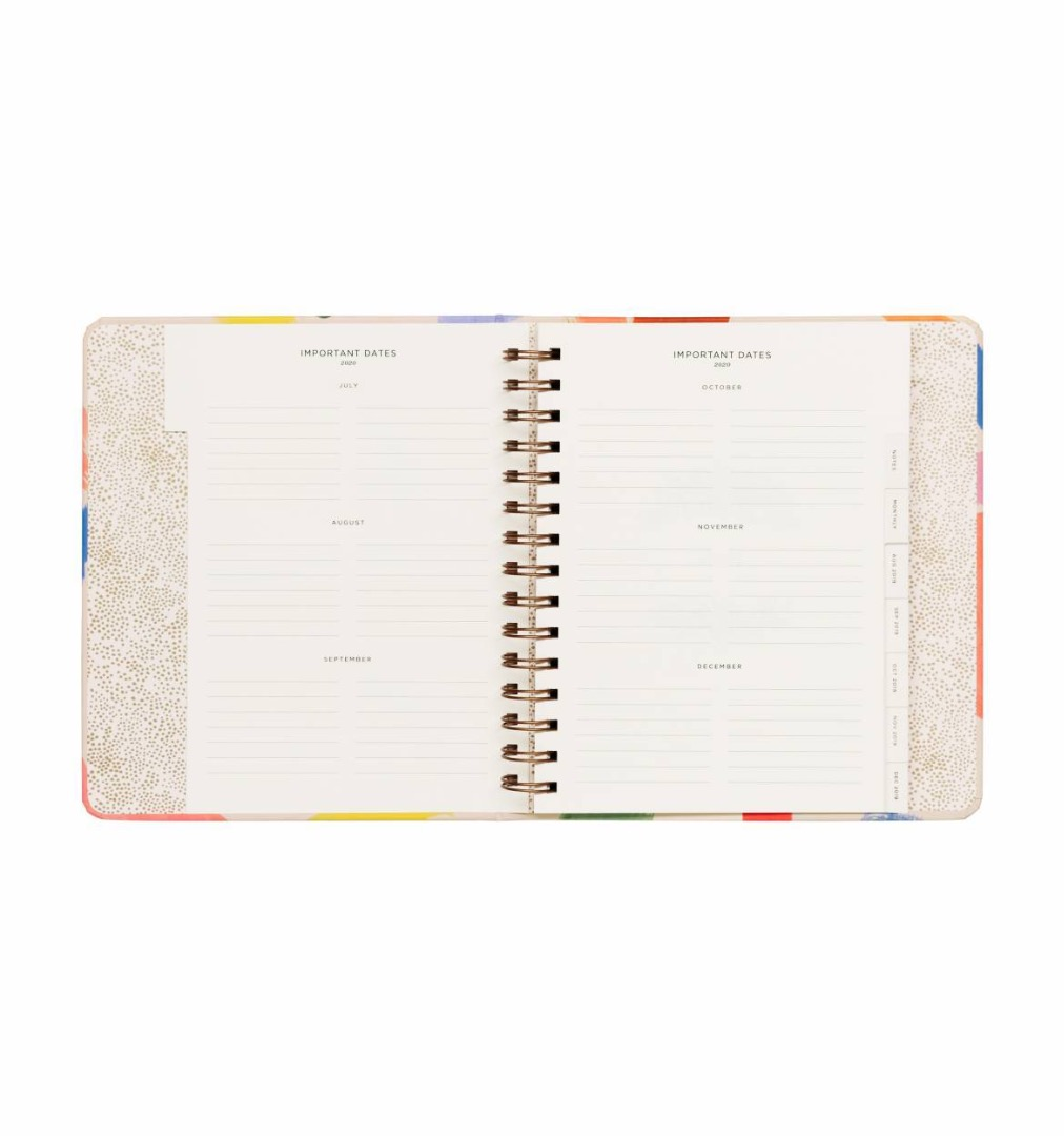 2020 Palette Covered Planner - 4