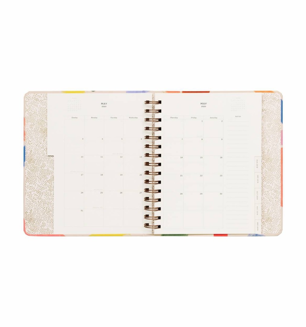 2020 Palette Covered Planner - 5