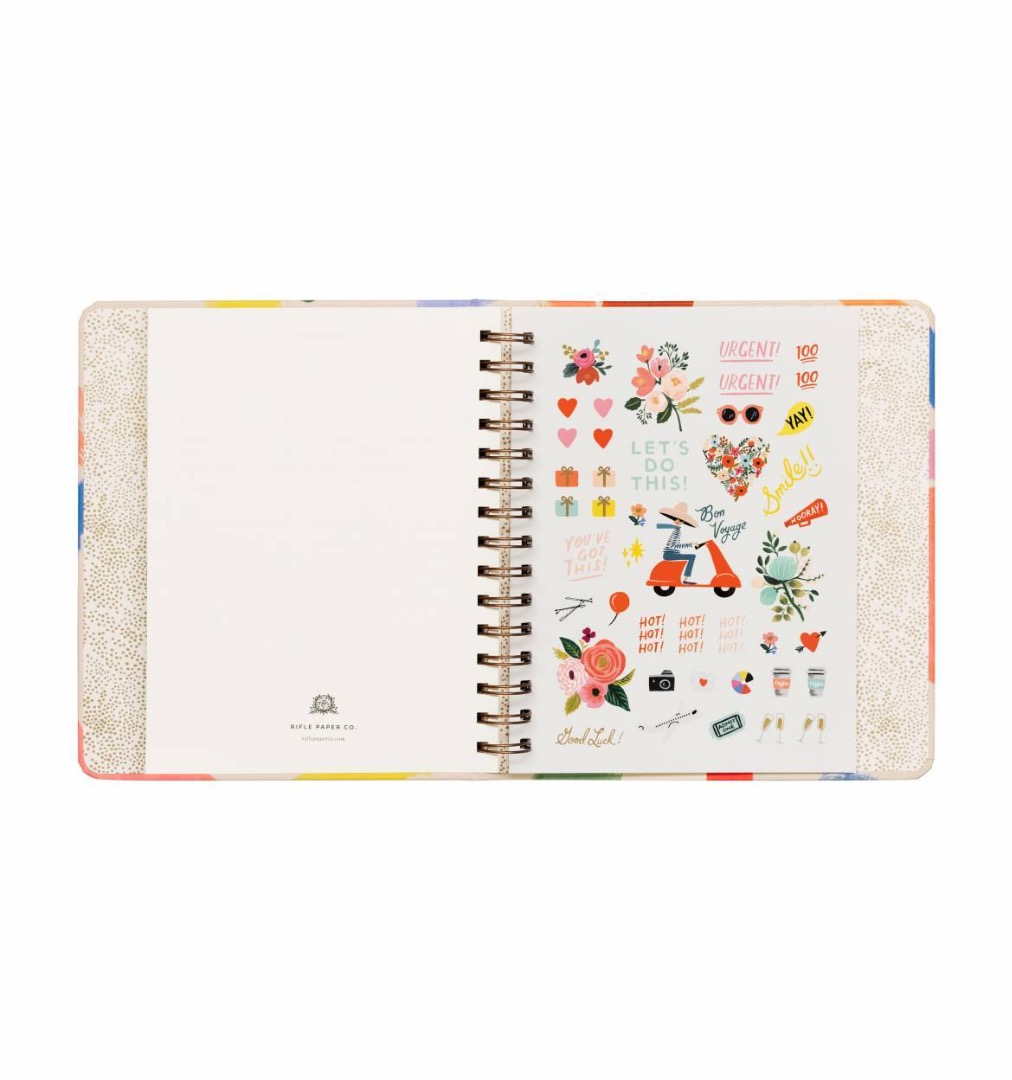 2020 Palette Covered Planner - 8
