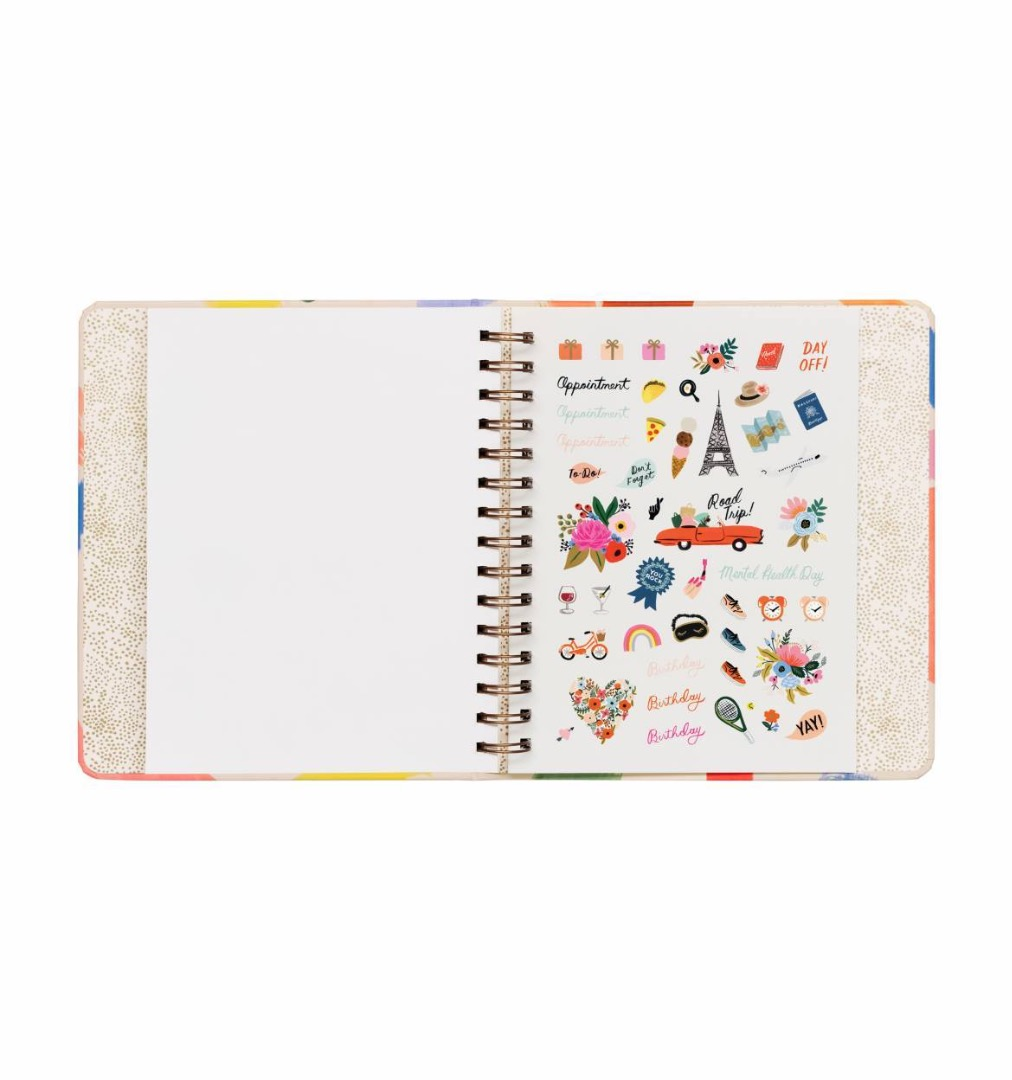 2020 Palette Covered Planner - 9