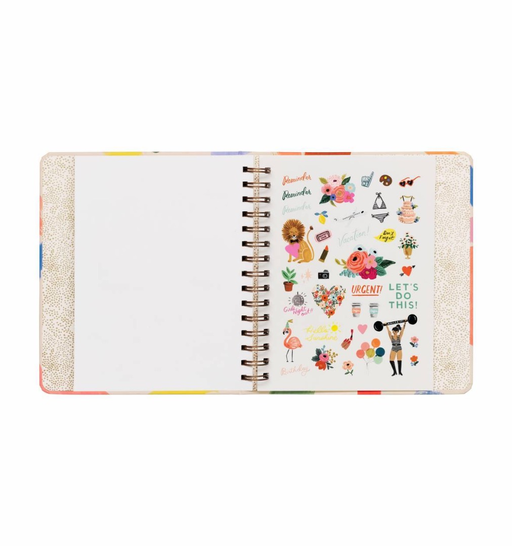 2020 Palette Covered Planner - 10