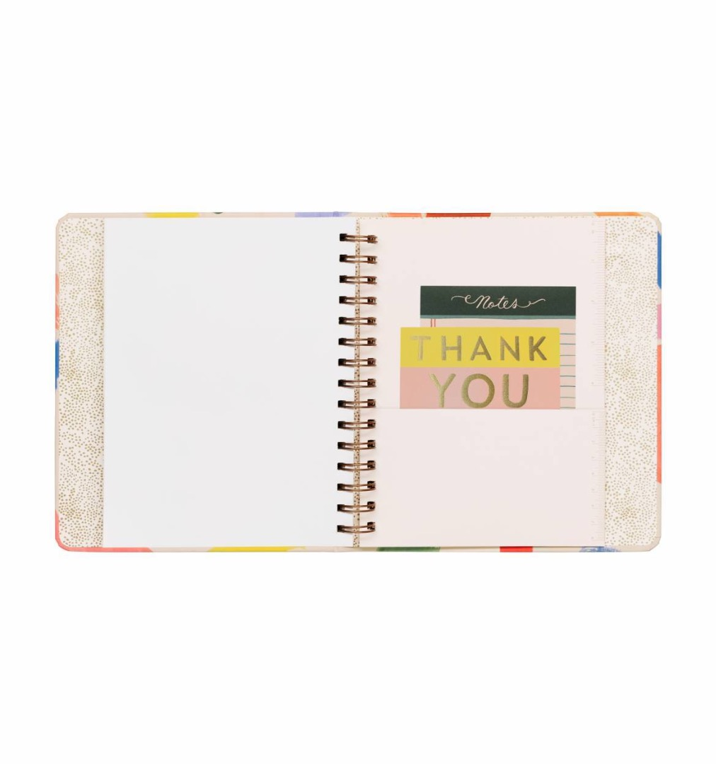2020 Palette Covered Planner - 11