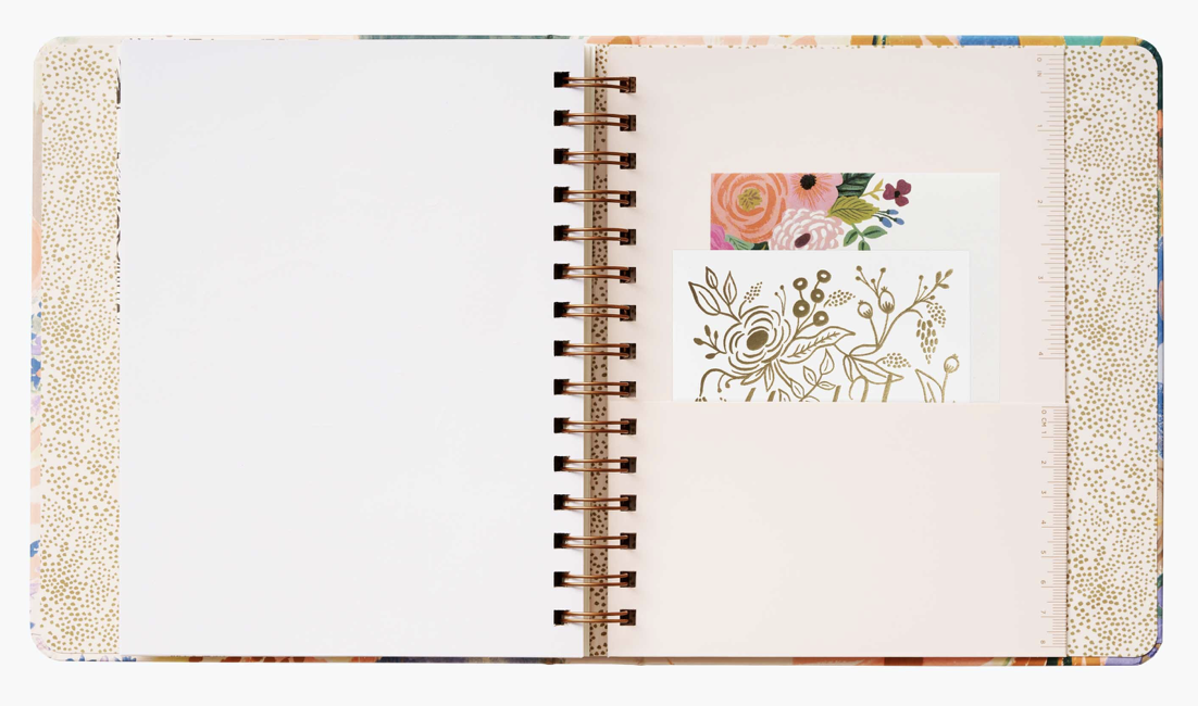 Luisa Covered Planner 7