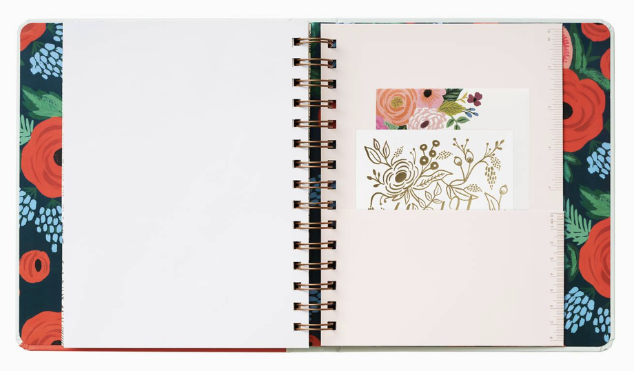 Type A Covered Planner 10