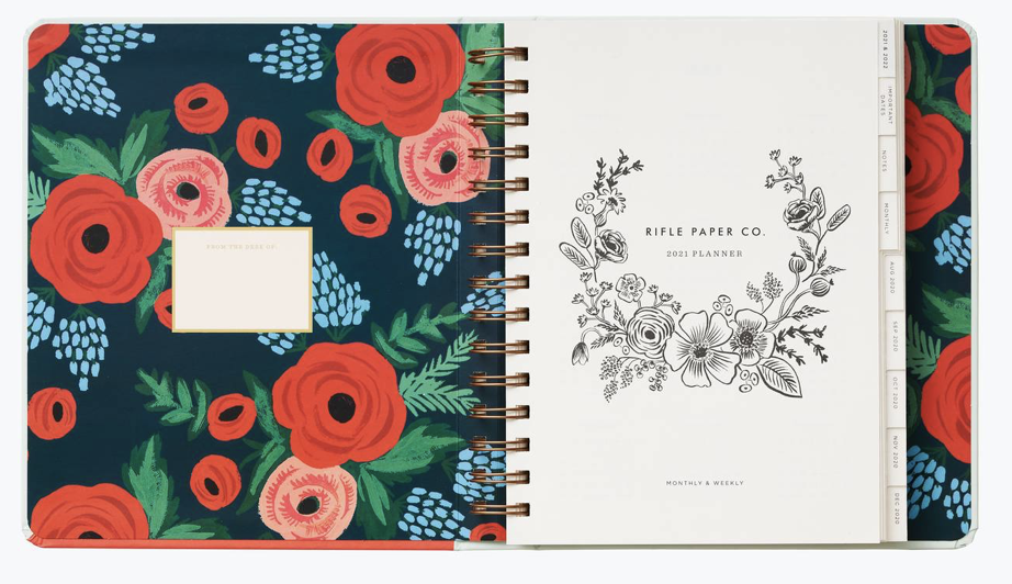 2021 Type A Covered Planner 2