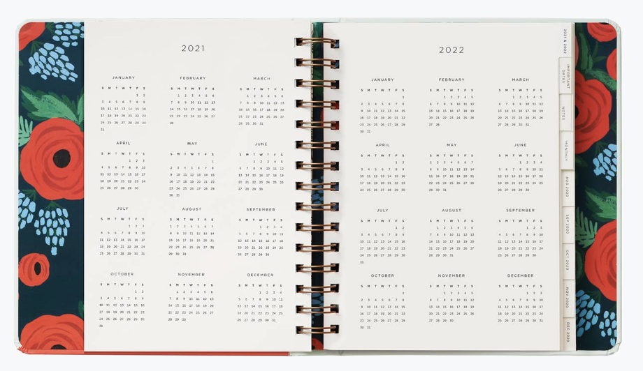 2021 Type A Covered Planner 3
