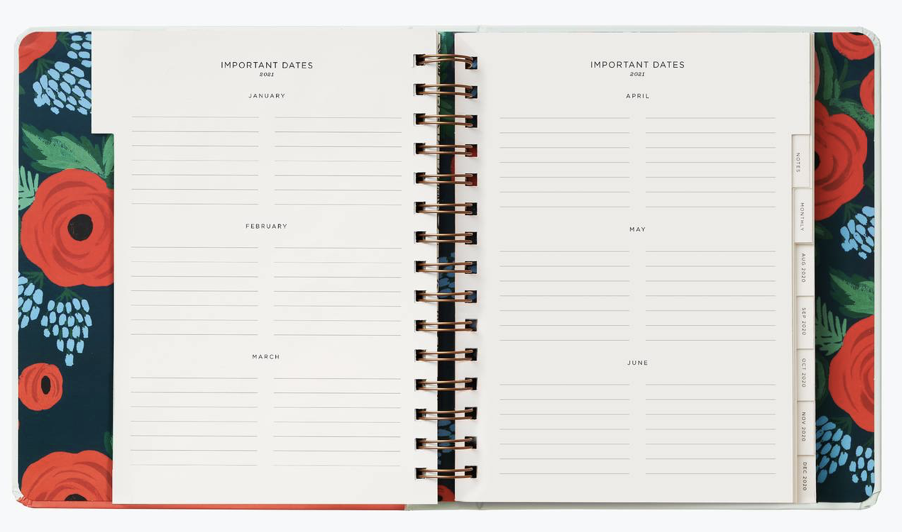 Type A Covered Planner 4