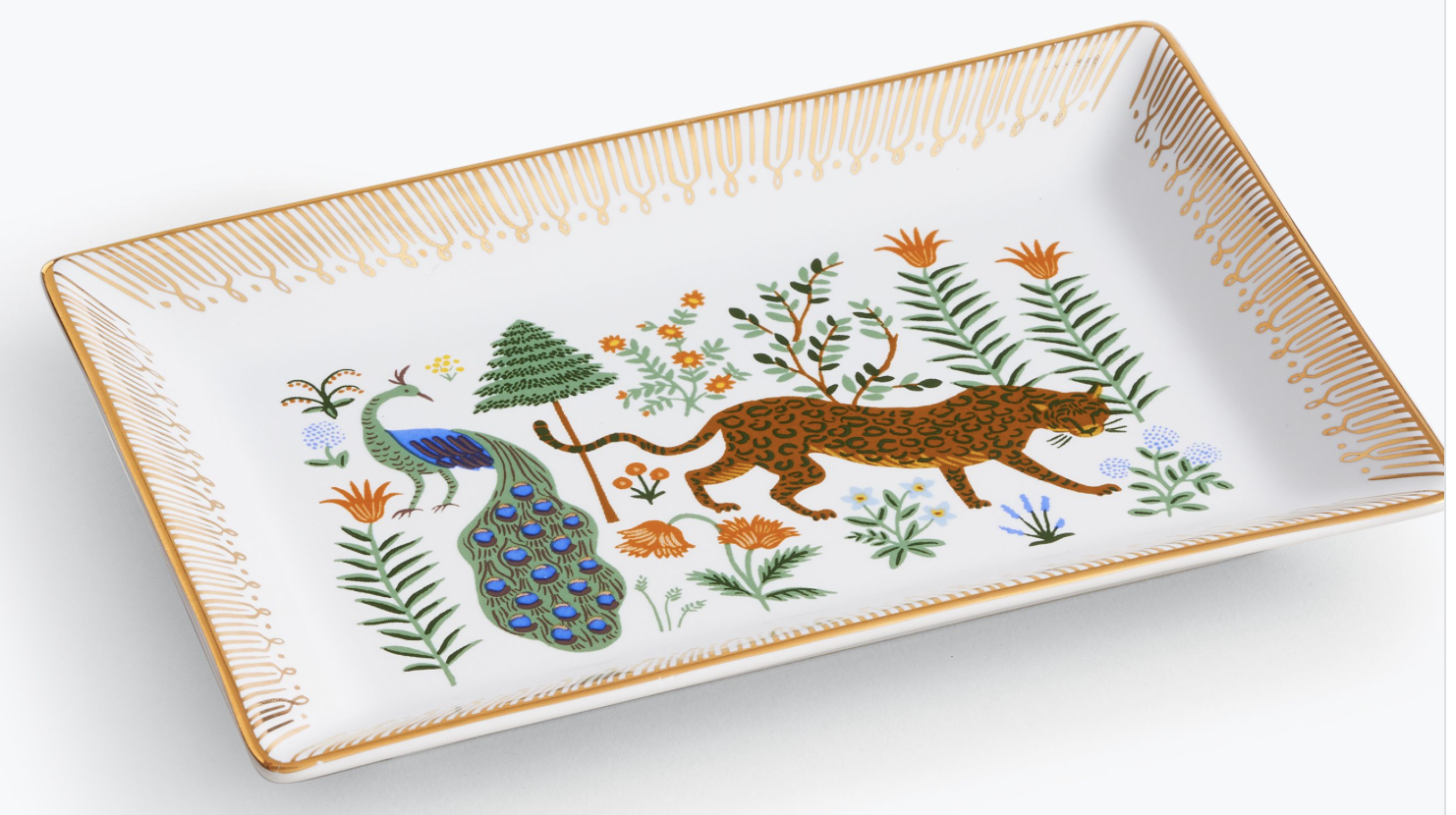 Menagerie Catchall Tray 2