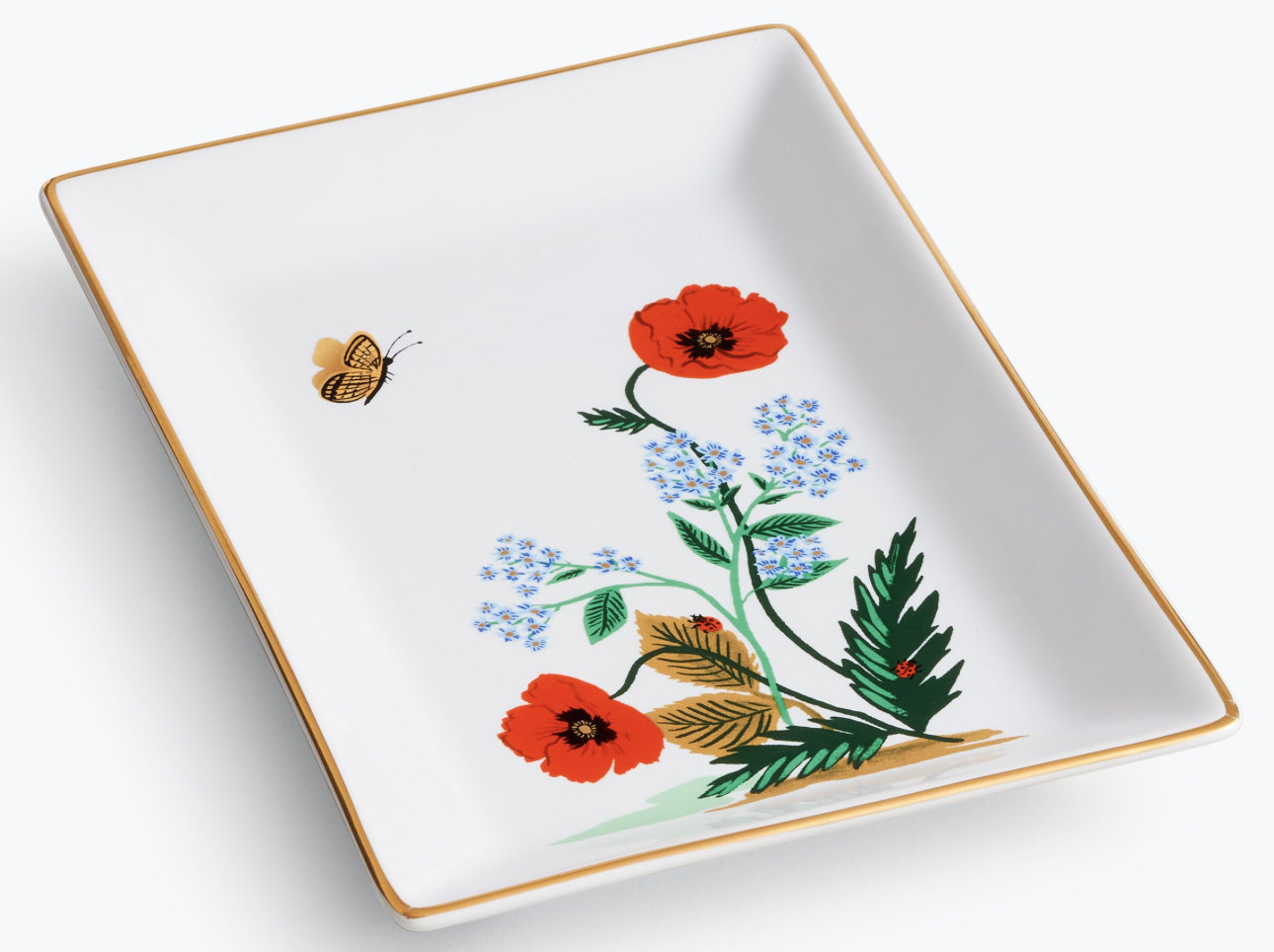 Poppy Catchall Tray 2