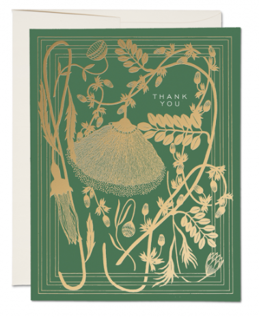 Sage Card