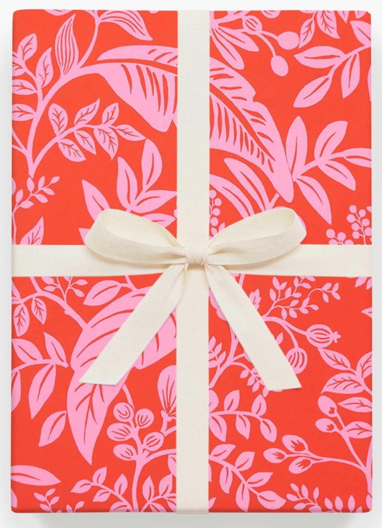 Canopi Neon Gift Wrap