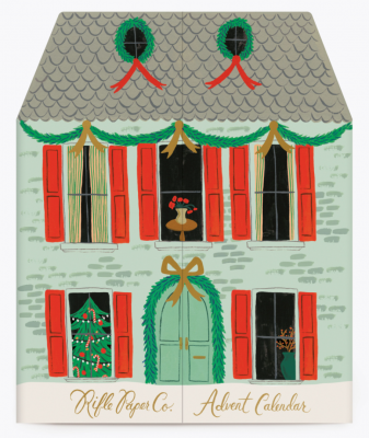 Night Before Christmas Calendar - Adventskalender