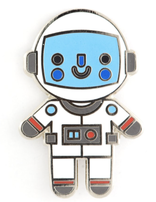 Astronaut Baby Pin These Are Things