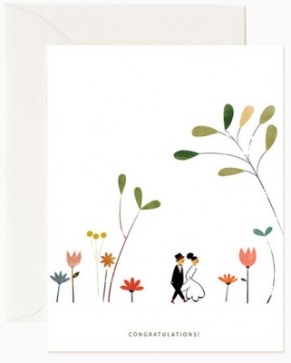 Perfect Wedding - Red Cap Cards