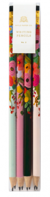 Garden Party Writing Pencil Set Bleistift