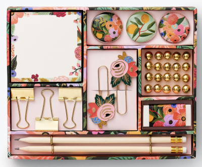 Garden Party Tackle Box Rifle Paper