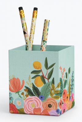 Garden Party Pencil Cup Rifle Paper
