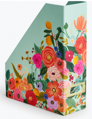 Garden Party Magazin Holder Rifle Paper