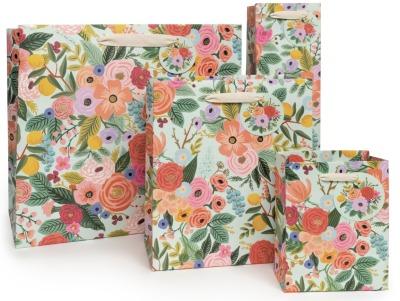 Garden Party Gift Bag - Geschenktaschen
