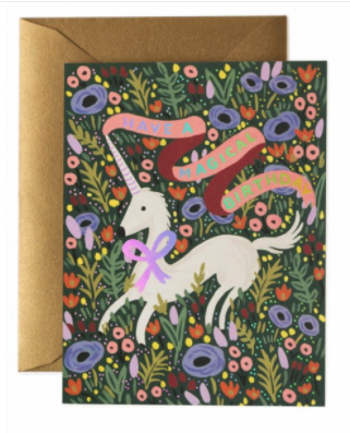 Magical Birthday - Rifle Paper Co.