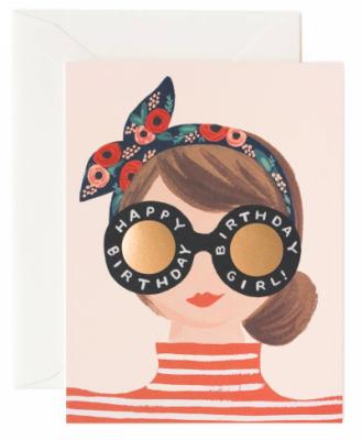 Birthday Girl - Rifle Paper Co.