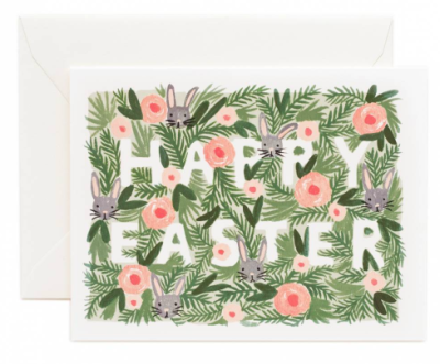 Easter Palms - Rifle Paper Co.