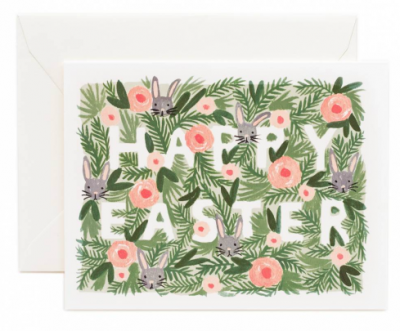 Easter Palms - Rifle Paper Co