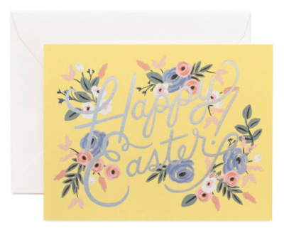 Sunshine Easter - Rifle Paper Co
