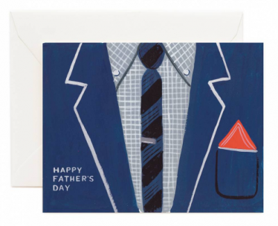 Father s Day Suit Rifle Paper Co