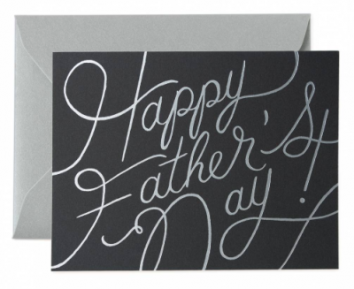 Platinum Fathers Day Rifle Paper Co