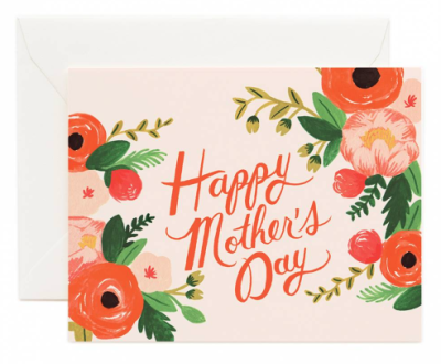 Happy Mother s Day - Rifle Paper Co.
