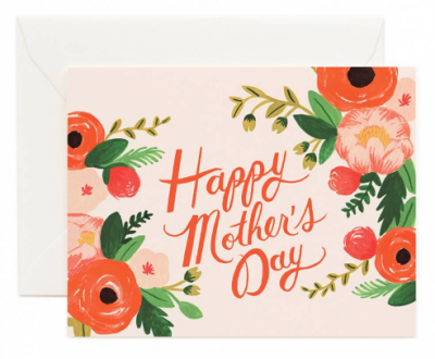 Happy Mothers Day Rifle Paper Co