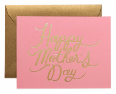 Pretty in Pink Mothers Day - Rifle Paper Co.